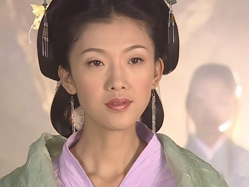 《小鱼儿与花无缺》16年后,10位女主演,整容脸与天然脸对比明显