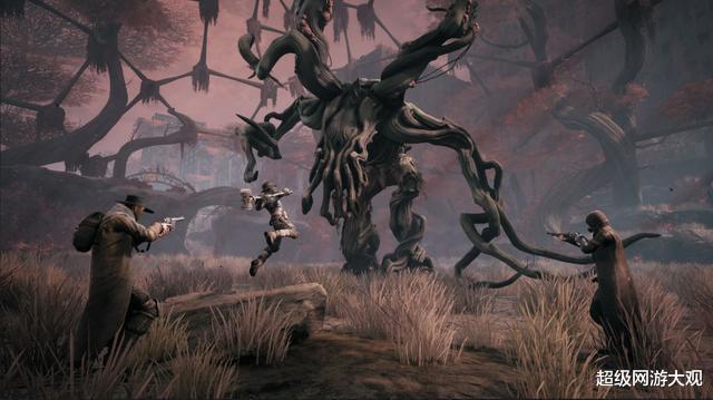 《【煜星注册地址】发售首周销量登顶 《遗迹 灰烬重生》的RPG+射击香在何处?》