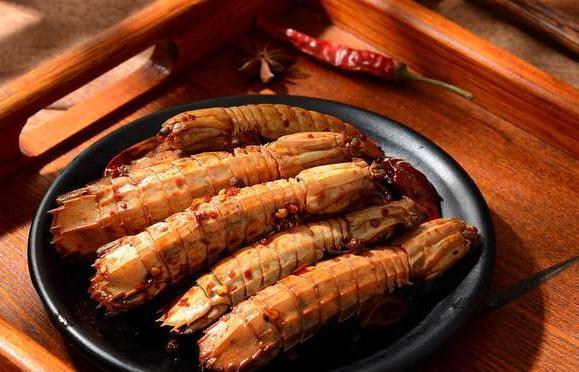 中秋前后,不管有钱没钱,多吃这海鲜,高钙高蛋白,比螃蟹好吃
