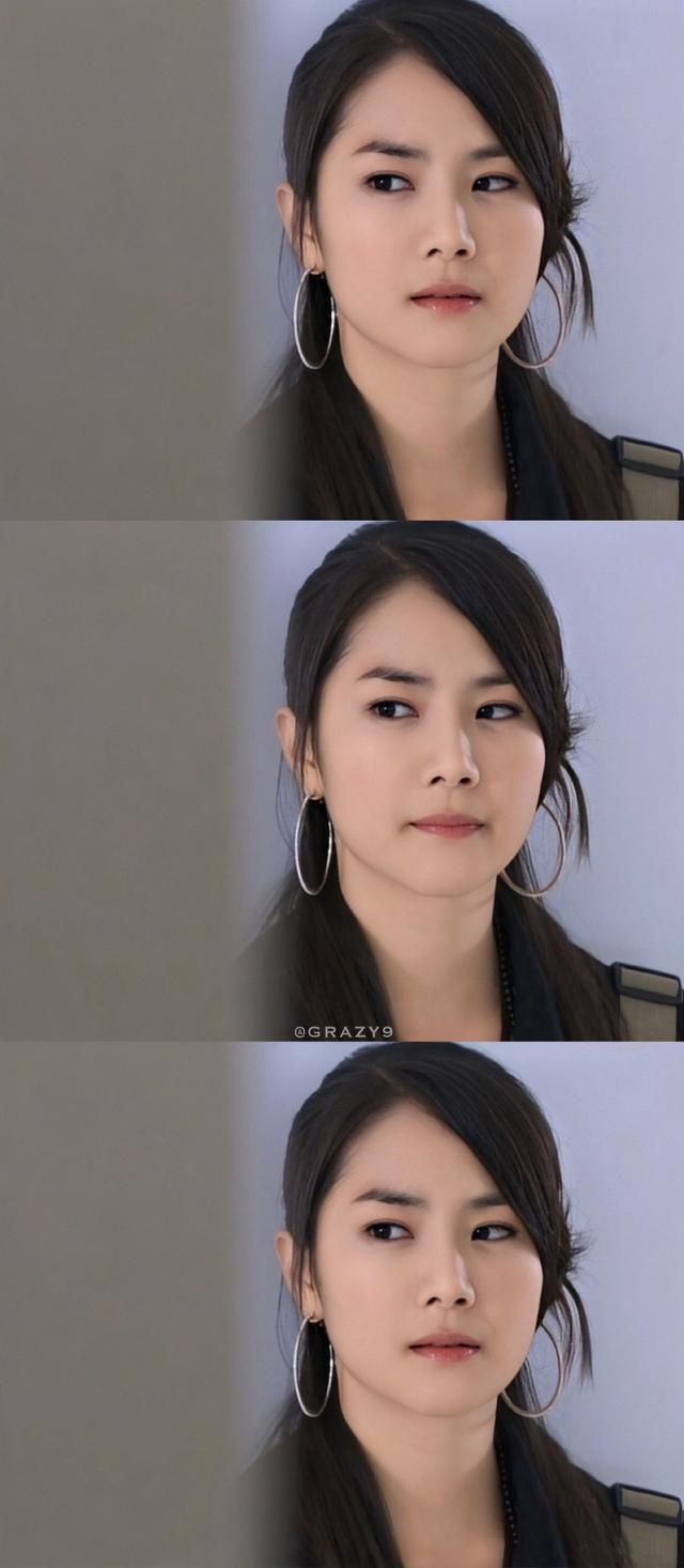 泰国娱乐新闻_虽然退圈后颜值下滑,可在14年前这部剧里,她真的灵气满满