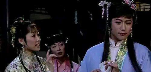 那些男扮女装的超级大碗,珠环钗佩眉飞入鬓,标配版国色生香本尊