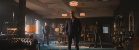 杰森·斯坦森带来热血喷张的新片《人之怒》