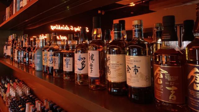 宴刻Smoking Bar | 7月10日威士忌品鉴之夜,邀你共享醇香体验!