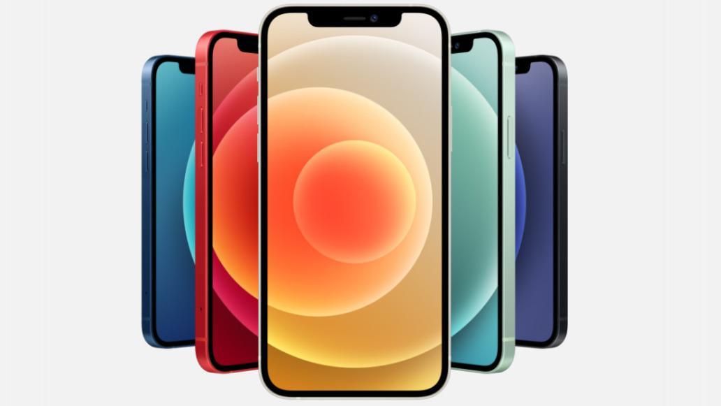 iPhone 12 5G下载速度排名垫底!