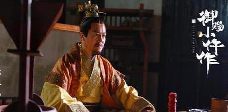 《御赐小仵作》薛汝成这个举动,暗示了他最后输给萧瑾瑜的结局!