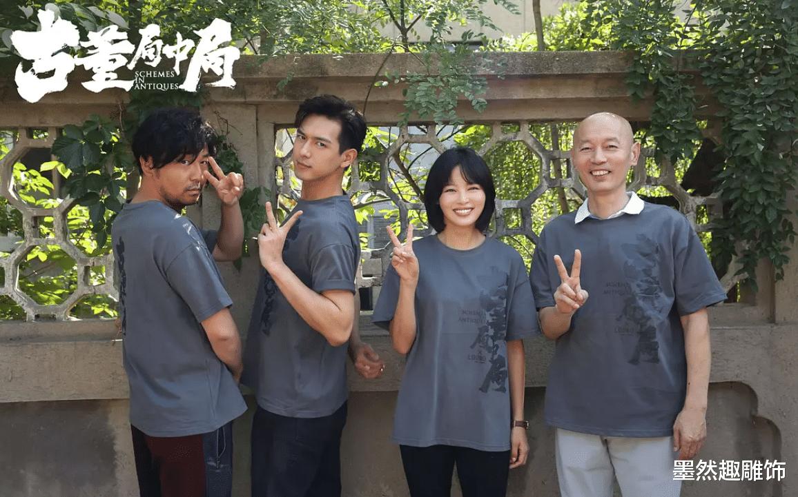 5·1假期8部电影,张艺谋作品演员阵容神仙打架,网传李现新剧撤档