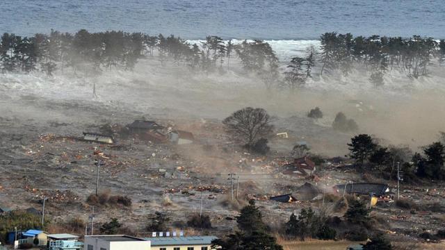 日本一旦淹没,1.26亿人怎样办?当局已找好退路:2国事最好去向