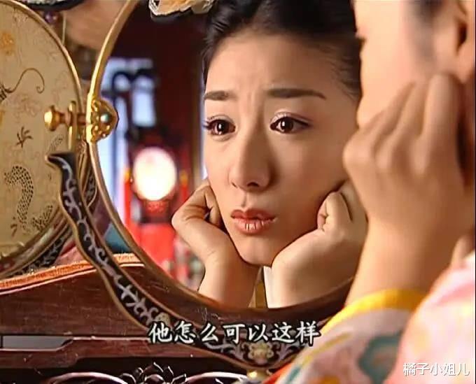 还珠:紫薇和小燕子在情绪中,哪个是赢家?瞅瞅他们的戒指就懂了_韩国娱乐新闻网