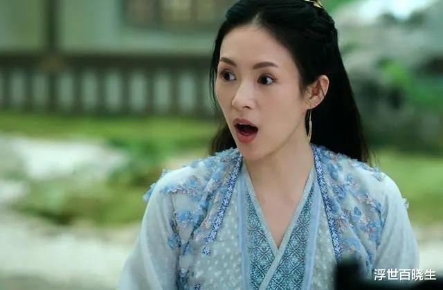 娱乐新闻韩国_周冬雨和章子怡被群嘲,出演国产剧所有扑街,影戏咖打了谁的脸?