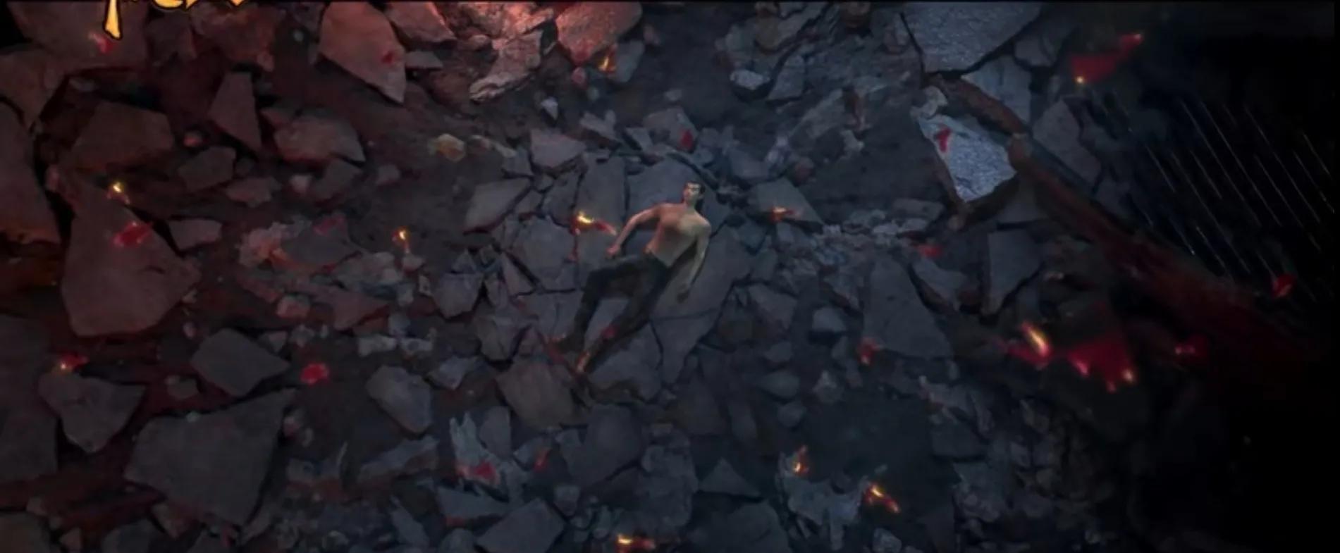《新神榜:哪吒重生》:这就是一场蓄谋已久的复仇