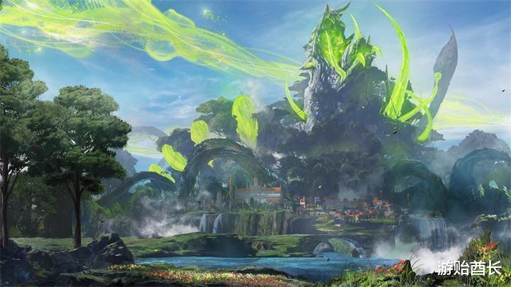 《【天游注册平台】手游资讯:《食物语》和虹猫蓝兔七侠传联动;世嘉预告新RPG手游》
