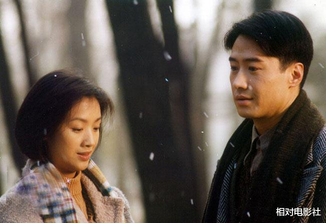 娱乐最新闻_梅艳芳评分最高的7部影片:《审死官》排名第6,第一名至今令人难忘