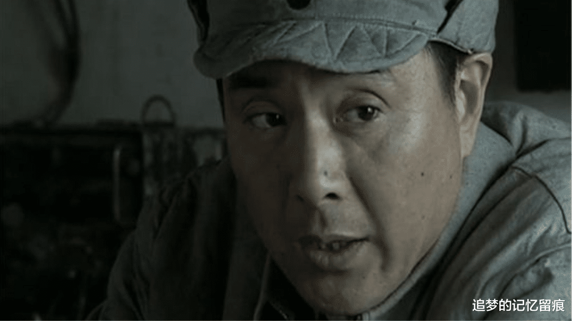 《亮剑》李云龙说自己有八个营,丁伟反应为什么没有孔捷那么大?