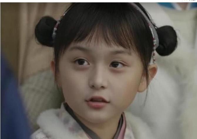 """她太漂亮2岁出道,演""""小芈月""""红遍全国,如今长着高级""""厌世脸"""""""