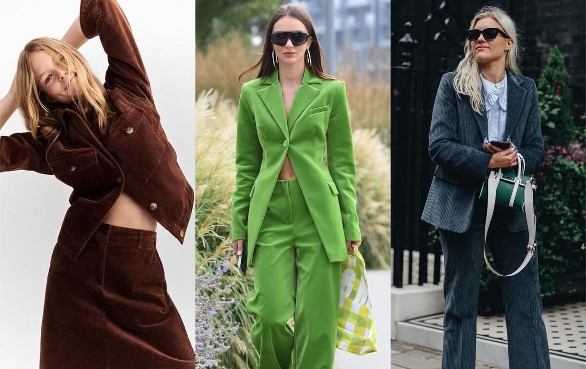 气候转冷收起薄衣服吧,灯炷绒能够拿出来穿了,复古时兴好有本性
