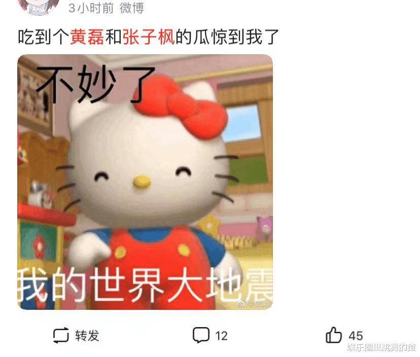 """《向往5》开播,张子枫处处""""躲""""着黄磊,知道原因后:怪不得"""