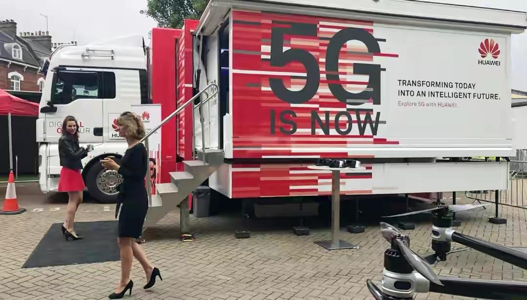 瑞典终于还是禁用了华为,具体是怎么回事呢?瑞典5G频谱拍卖会 数码科技 第8张
