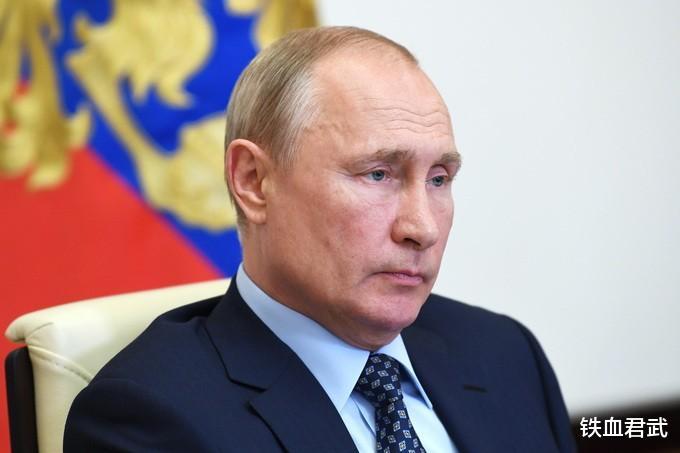 西方滲透起作用瞭?最新民調出爐,俄羅斯人對普京信任度下跌