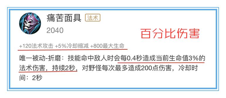 王者荣耀:黄刀面具流吕布实际测试→虽然伤害不高,但侮辱性极强