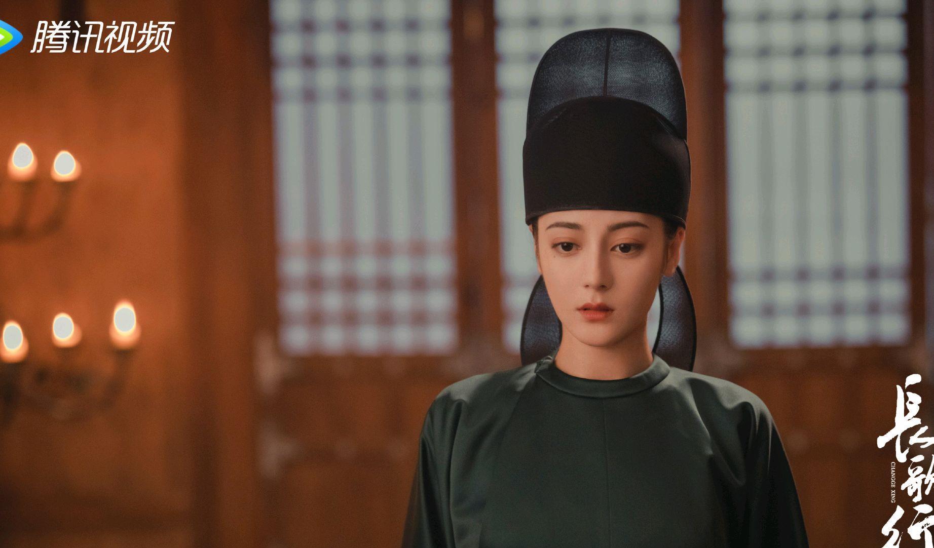 龚俊为和迪丽热巴合作拒绝新剧,借此升咖指日可待
