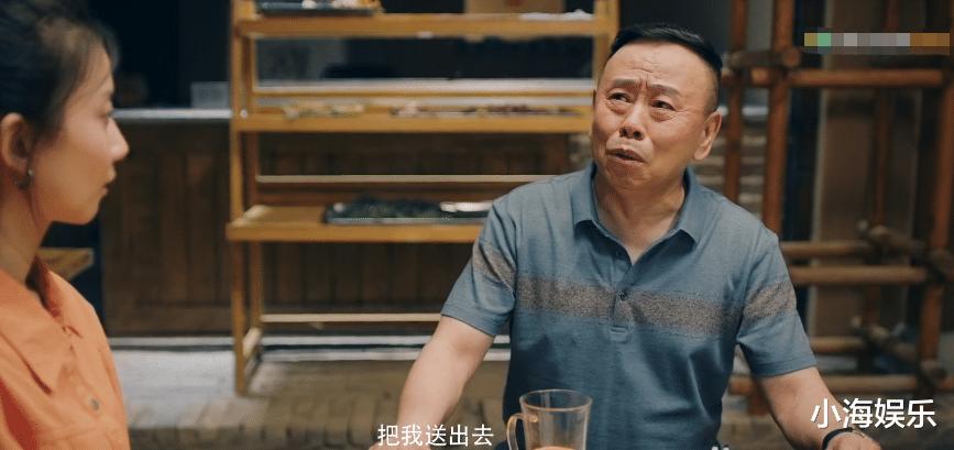 《武松》之后,潘长江新片上映,演技尴尬,粗制滥造硬伤多