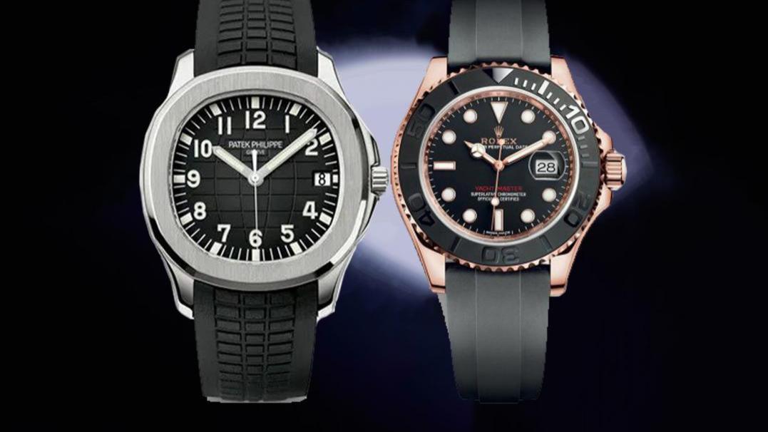 王辉讲表:揭秘现代三十到五十岁男士,都喜欢戴什么腕表?