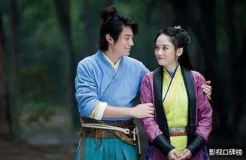 """陈乔恩晒与男友接吻庆生照,""""偶像剧女王""""的情史有多丰富?"""