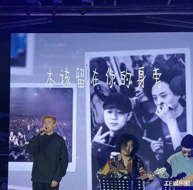 王源新综艺中提到赵英俊说的话,眼眶瞬间变红,师生情让人感动