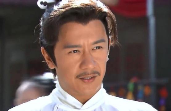 陈浩民新作品《霸王》已开机,明道演西楚霸王,你忍得了吗?