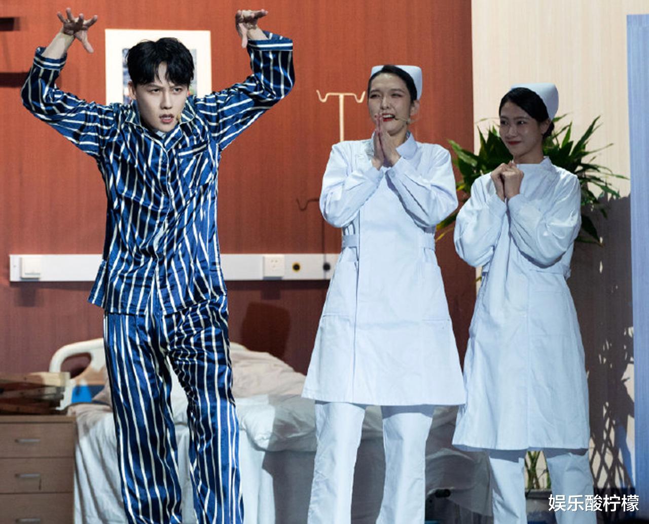 《欢乐喜剧人7》秦霄贤宋晓峰夺冠,豆瓣分3.5,还有第8季吗