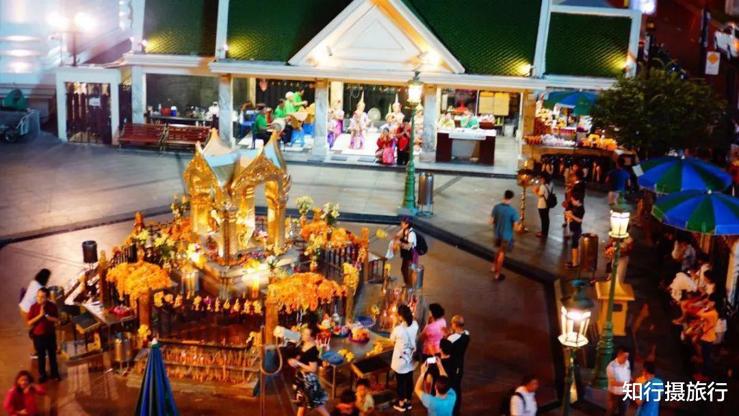 无门票险些零破费!曼谷这8处最好免费景点好玩又省钱