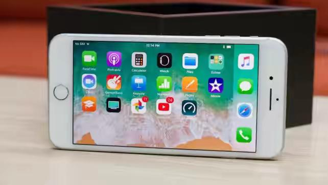 都2021年了,为何大家还在利用iPhone 8plus?