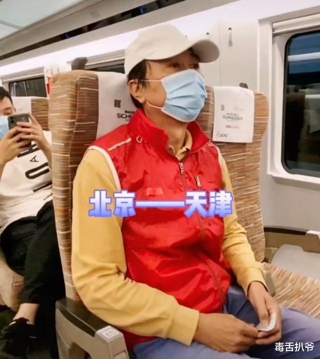 63岁冯巩近况暴光,回故乡过节亲身下厨,行动纯熟被赞接地气!
