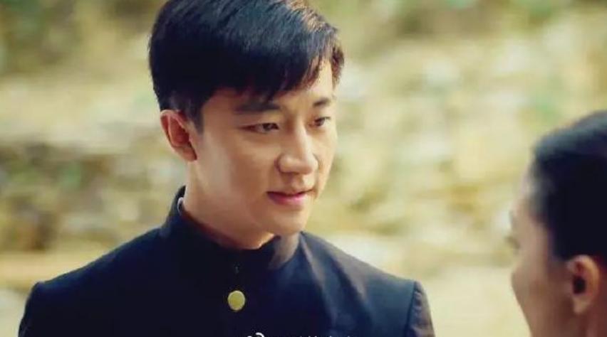 温文尔雅的黄轩,演技派的实力担当,角色很抢眼(黄轩演技好)