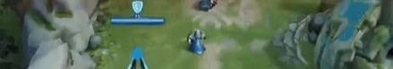 《【煜星平台登录地址】王者荣耀:上分只会用坦克?这三个坦克上分最稳,他怎么都打不死》