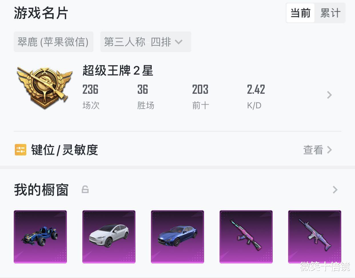 """《【合盈国际平台网】""""吃鸡""""炫耀功能上新!游戏资产一目了然,将成为CPDD的神器!》"""