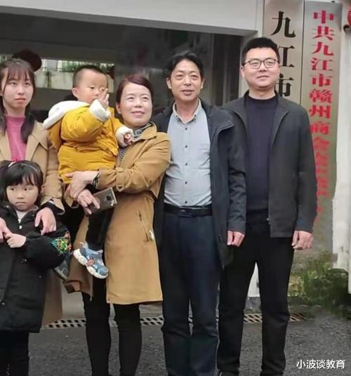 郭威回九江祭祖,其归乡路异常艰难,姚策为何能轻易回归原生家庭