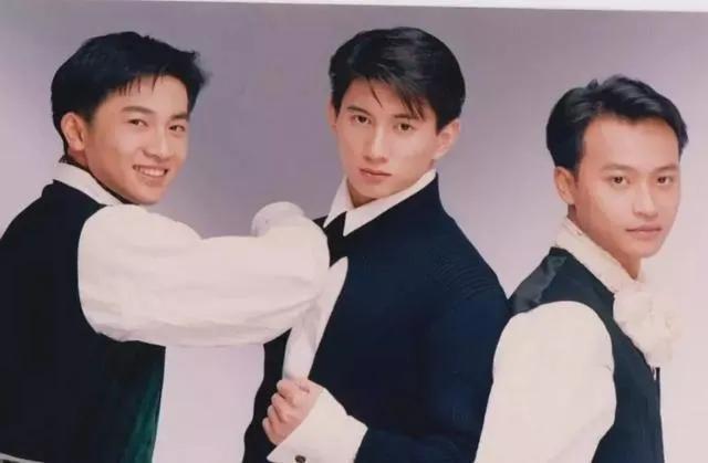 1988年的偶像整体代表,遣散多年再合体,获春晚歌舞类一等奖_搜狐娱乐新闻