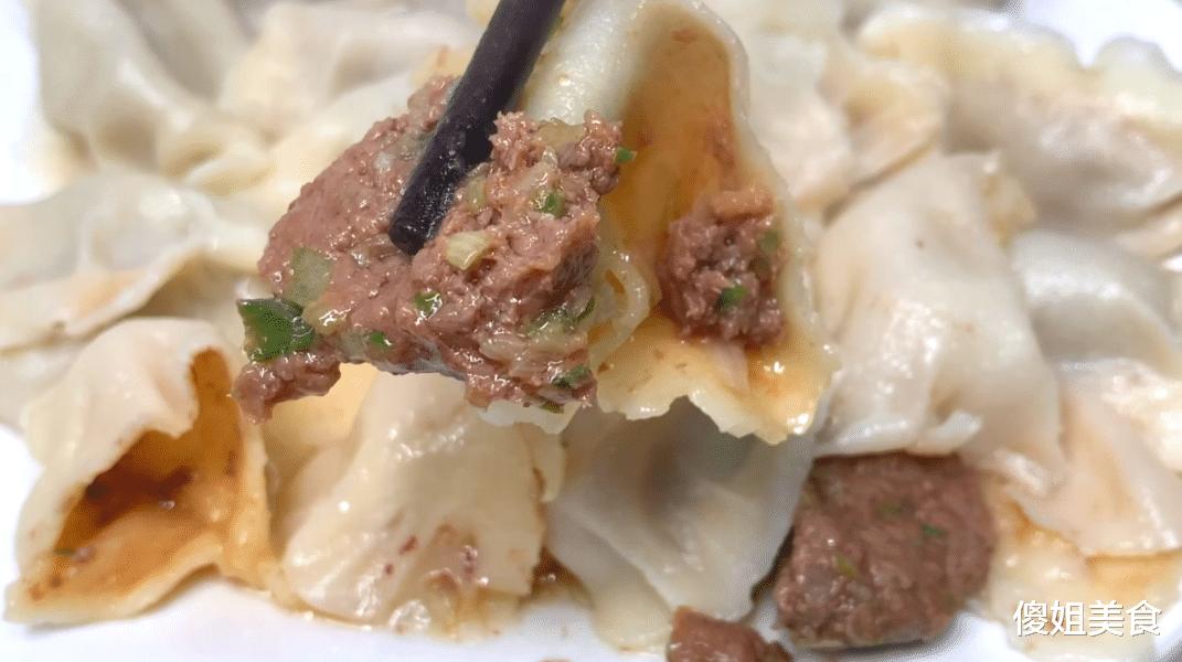羊肉和它是绝配,包饺子吃最香,比胡萝卜还营养,比韭菜饺子还鲜