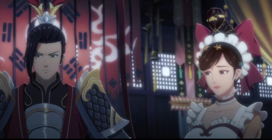 """《【煜星登陆注册】女仆装不香了?因一把新武器,这手游中的妹子再次""""封神""""》"""