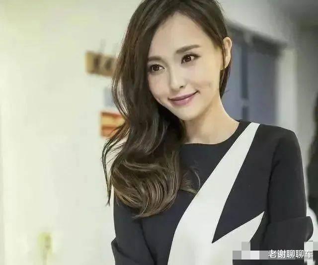 娱乐圈颜值虽然很高,但演技却很差的女星,景甜杨幂上榜