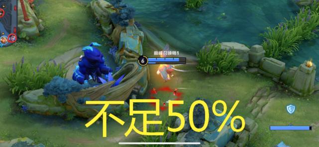 """《【煜星官方登陆】王者:曾经的""""野王""""娜可露露,如今胜率不足50%,需要加强吗?》"""