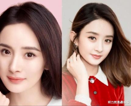 杨幂赵丽颖即将二度合作,双女主戏演技大PK,初次合作已是十年前