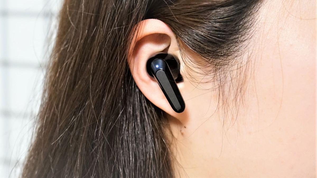 听声辩位,就是这么快-TWS耳机趣倍Flybuds5评测