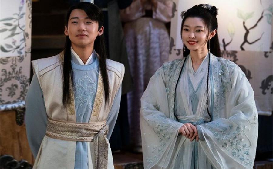 《赘婿2》定档本月?因角色与剧情需要,郭麒麟被换成了刘学义