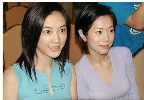 陈冠希照片后续,15位女星均受影响,为什么唯独应采儿能独善其身?