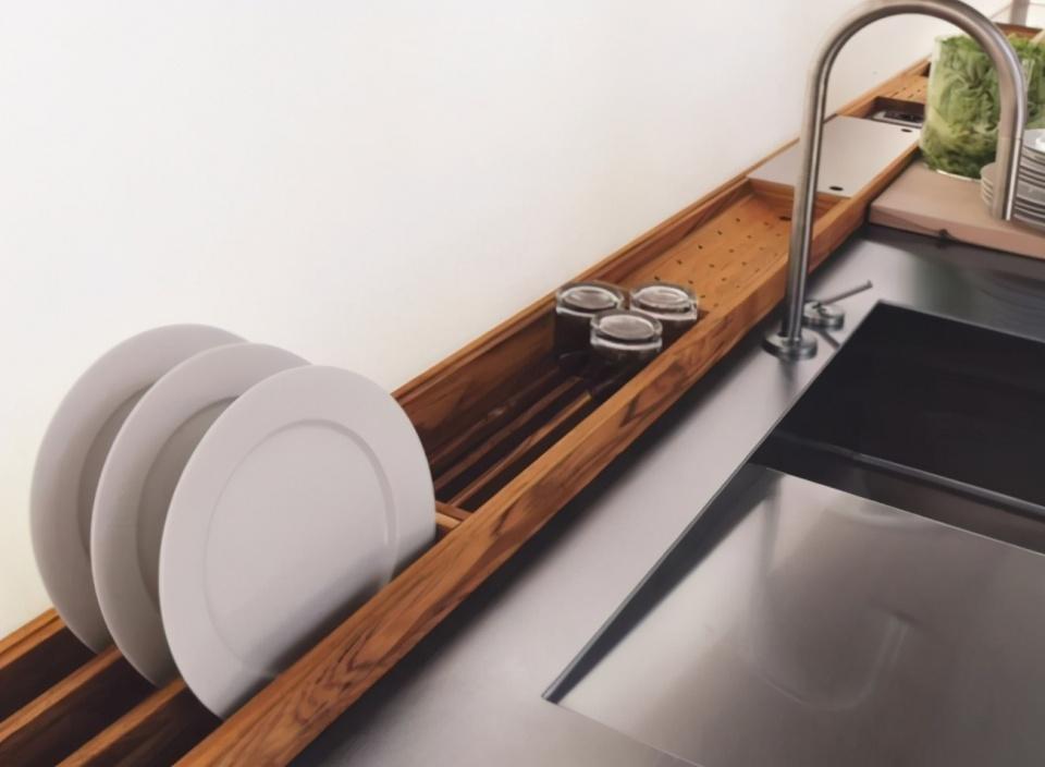 廚房設計多10cm,好用到師傅誇我改得妙,鄰居紛紛效仿