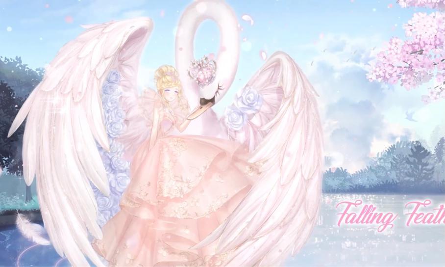 《【煜星登陆注册】奇迹暖暖:暖暖把天鹅仙子演绎到极致,开服至今,已出6个版本》