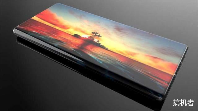 华为P50Pro呈现强大屏幕规格,屏占比更高达100%,颜值 数码科技 第4张
