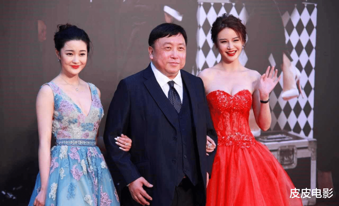 """再见了,王晶,再见了,晶女郎,中国已迎来""""新港片""""时代"""